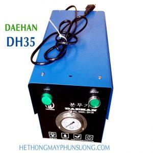 Máy phun sương làm mát DH35 chính hãng Daehan Hàn Quốc