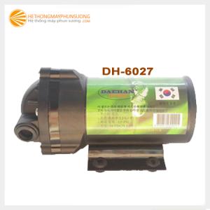 Máy bơm phun sương mini DH-6027