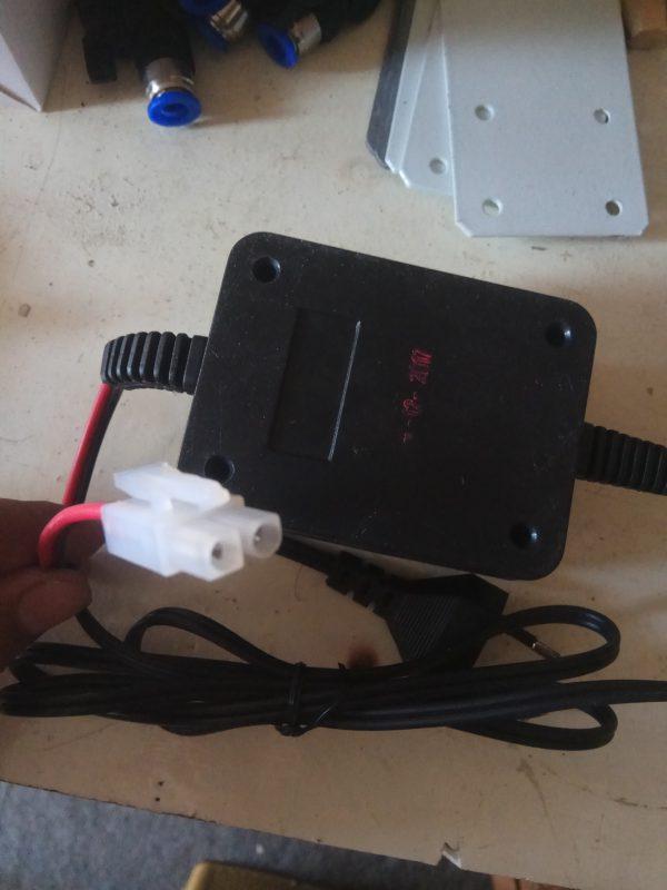 Adapter nguồn 29v dùng cho máy bơm phun sương
