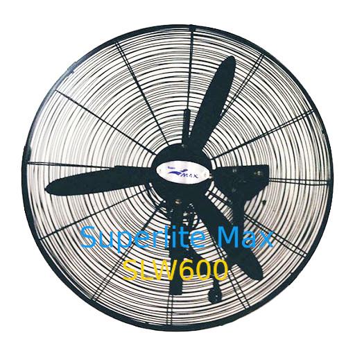 Quạt công nghiệp Superlite Max – SLW600